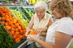 grocery-caregiver-services