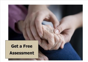 Get a Free Senior Care Assessment